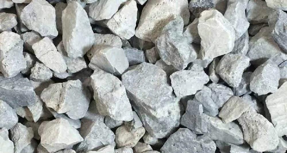 Batu Gamping (Batu Kapur)