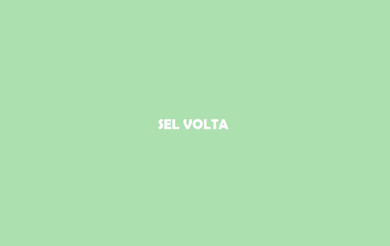 Sel Volta