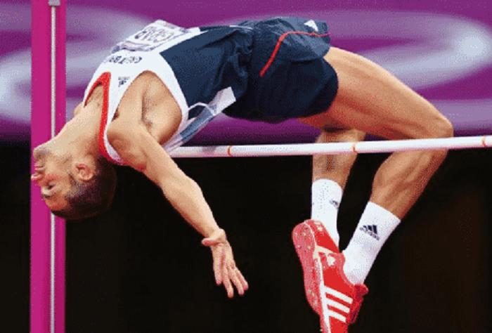 Peraturan Lompat Tinggi