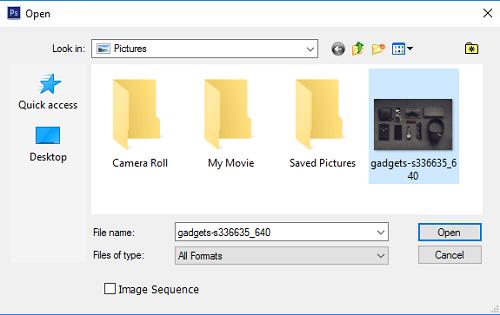 Cara Mencerahkan Foto Di Photoshop Dan Android Mudah