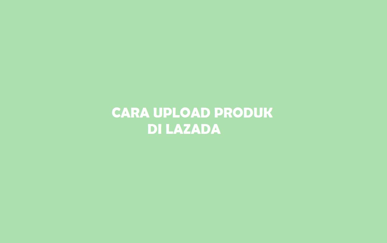 Produk Lazada