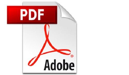 Portable Document Format