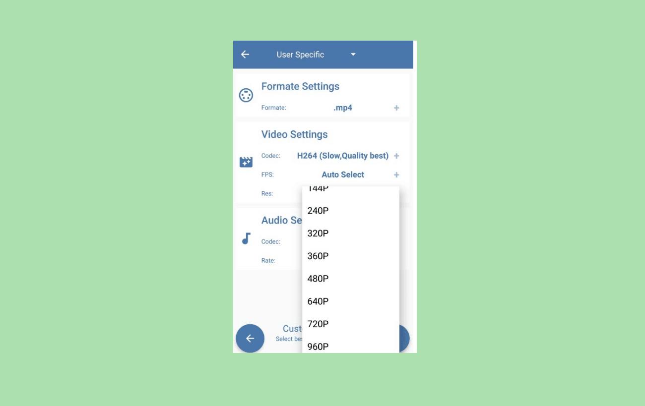 4 Cara Mengubah Resolusi Video Pc Android Dengan Mudah