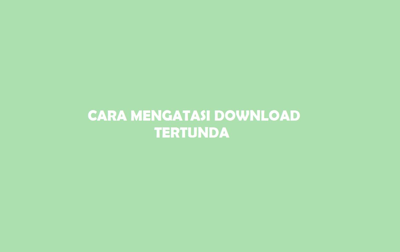 Download Tertunda