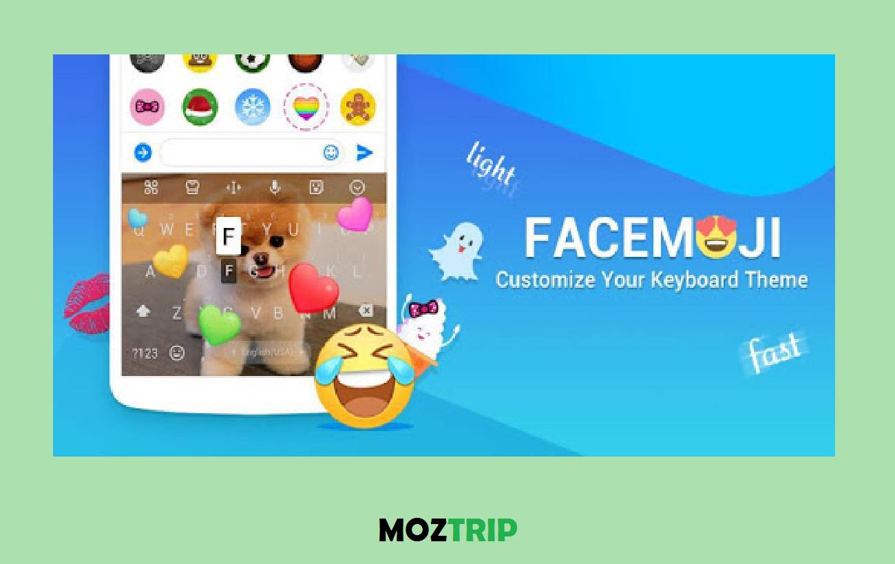 Facemoji Keyboard