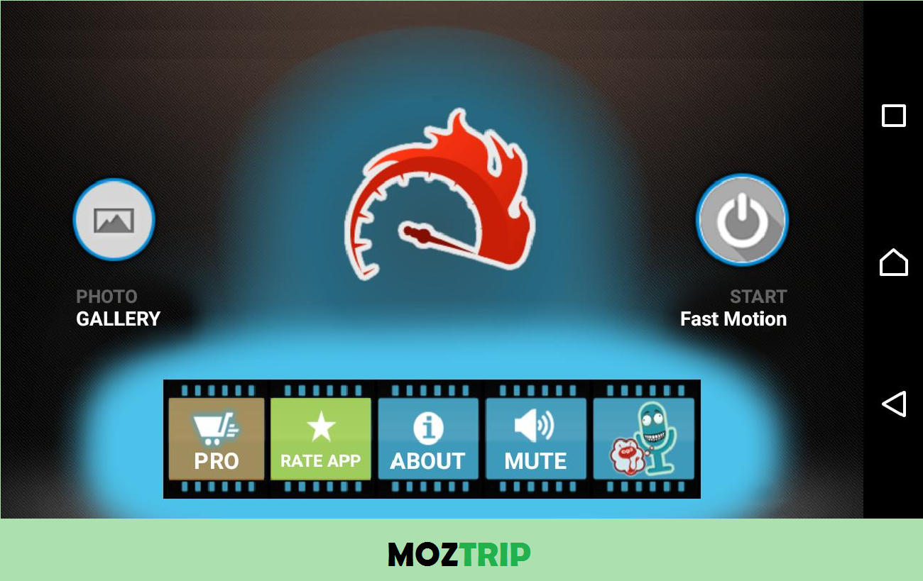 Fast Motion Video FX