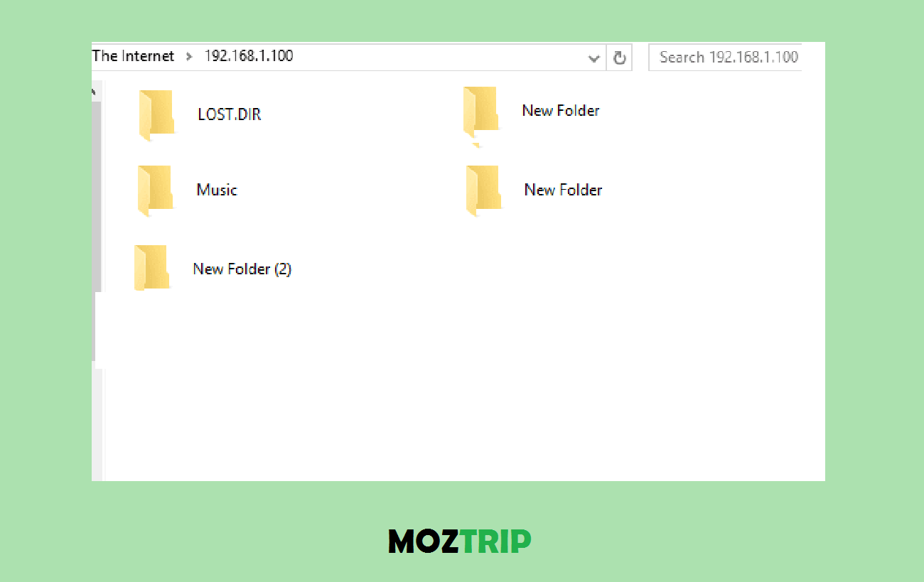 transfer file