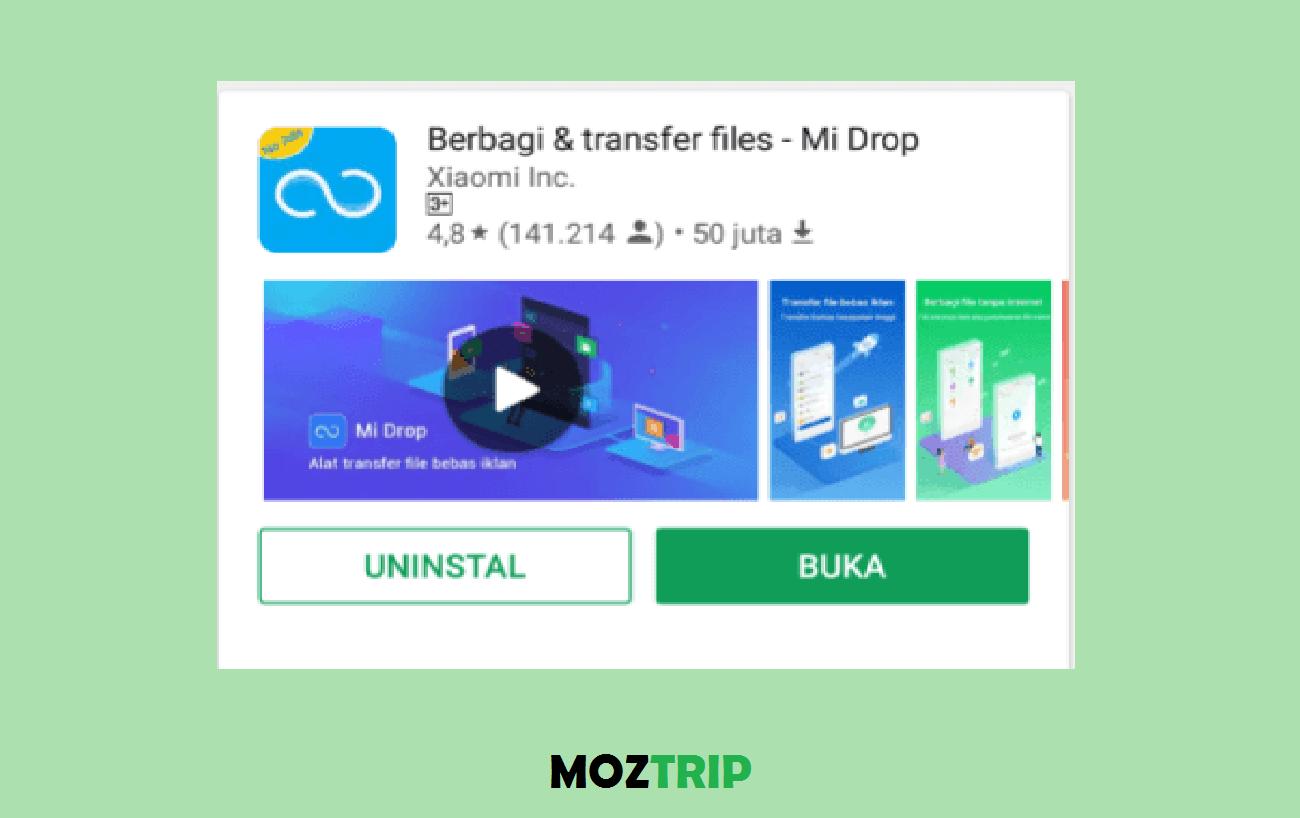 MIDropPlaystore