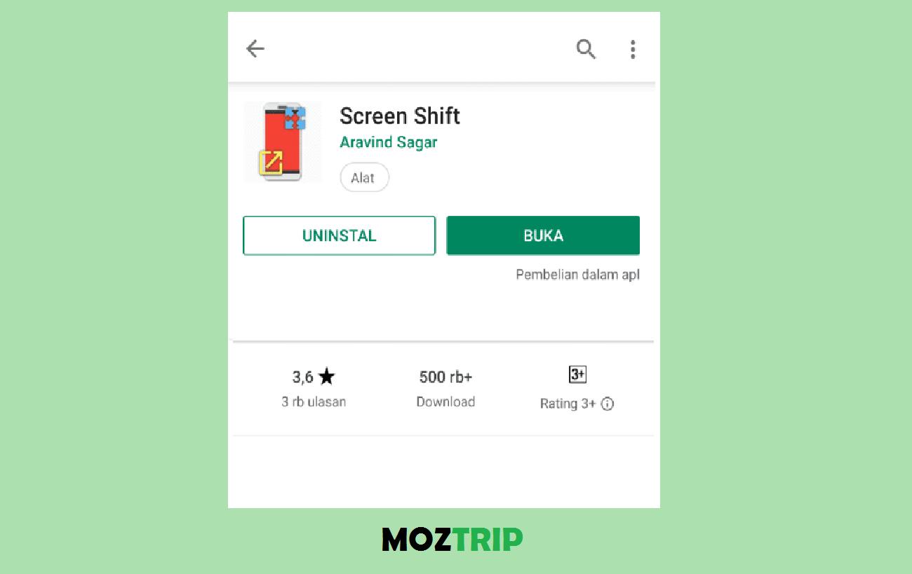 2 Cara Mengubah Resolusi Layar Android Cepat Tanpa Root