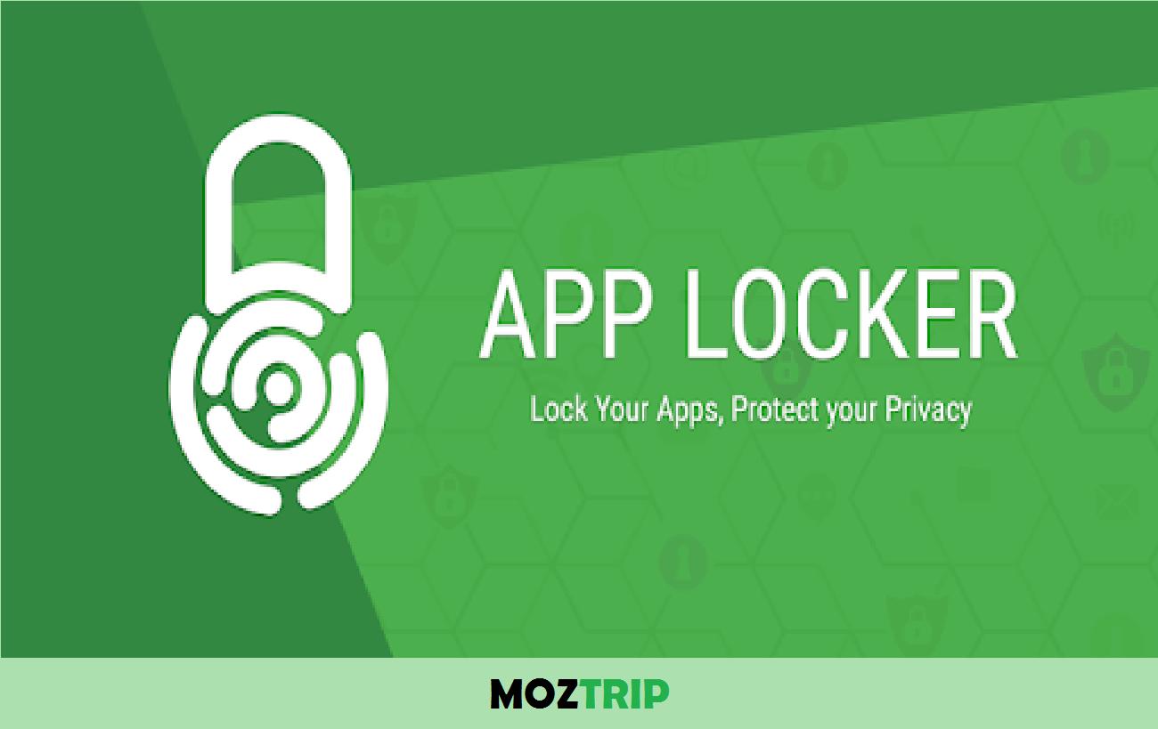 AppLocker Lock Apps