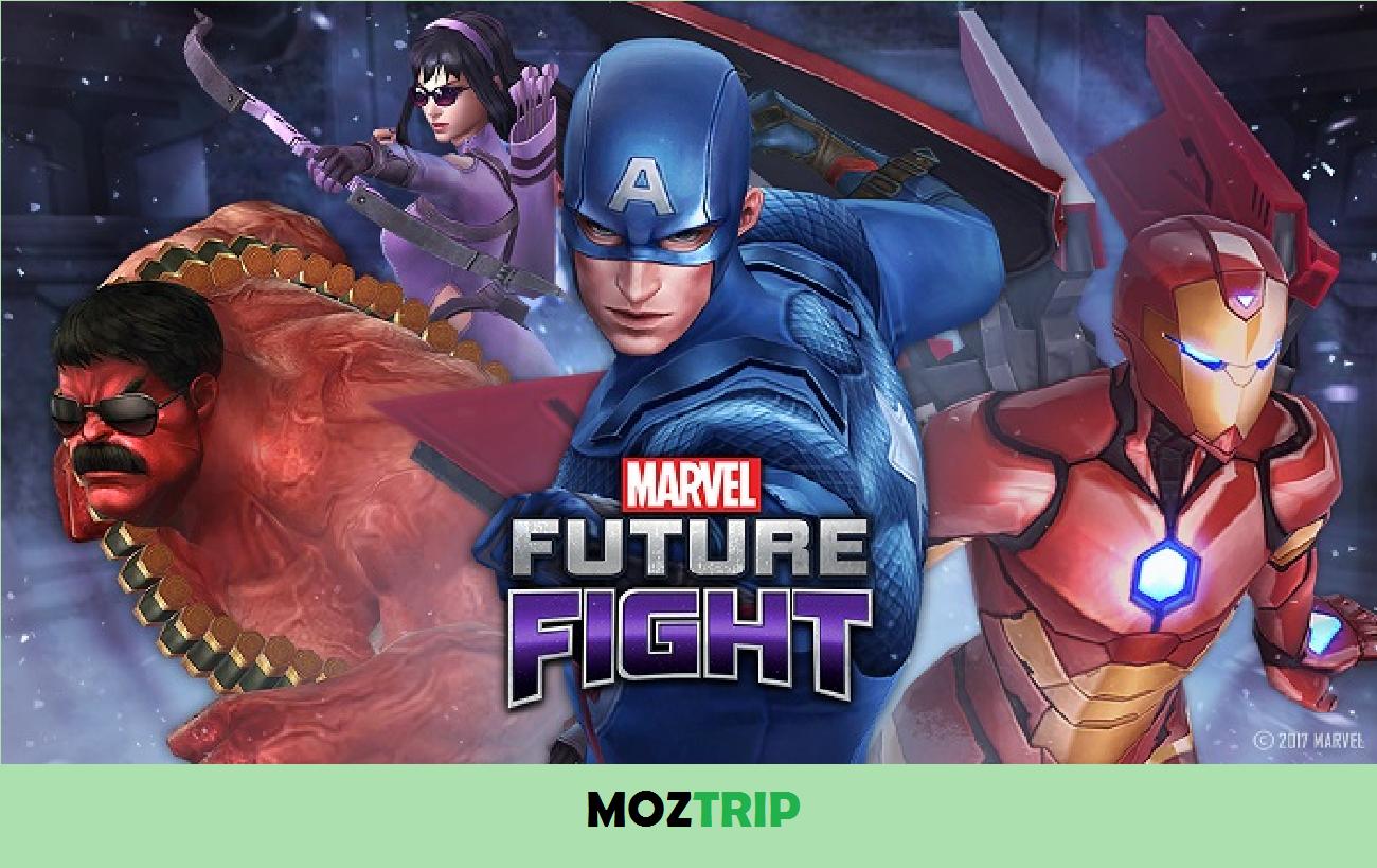 Marvel Future