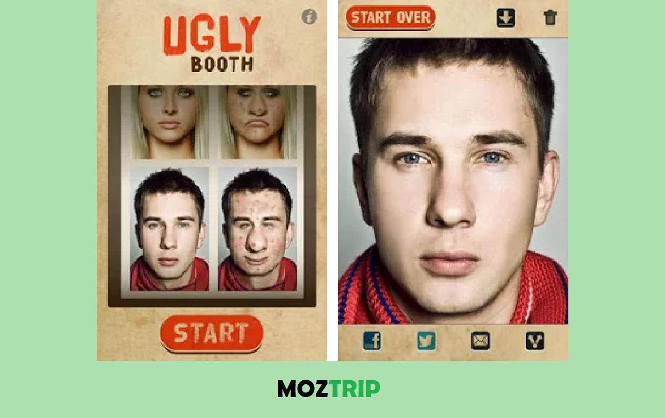 UglyBooth